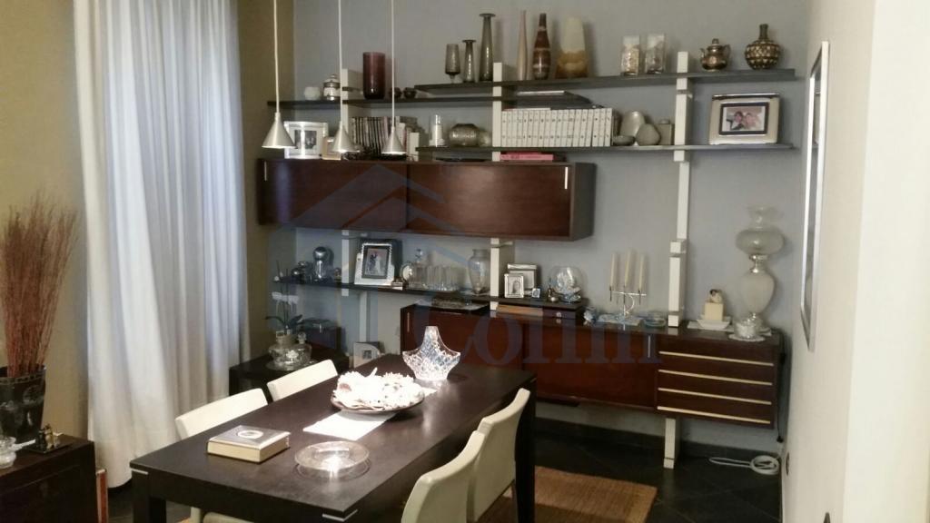 Casa indipendente su due piani elegantemente arredata  Tregarezzo (Segrate) - in Affitto - 2