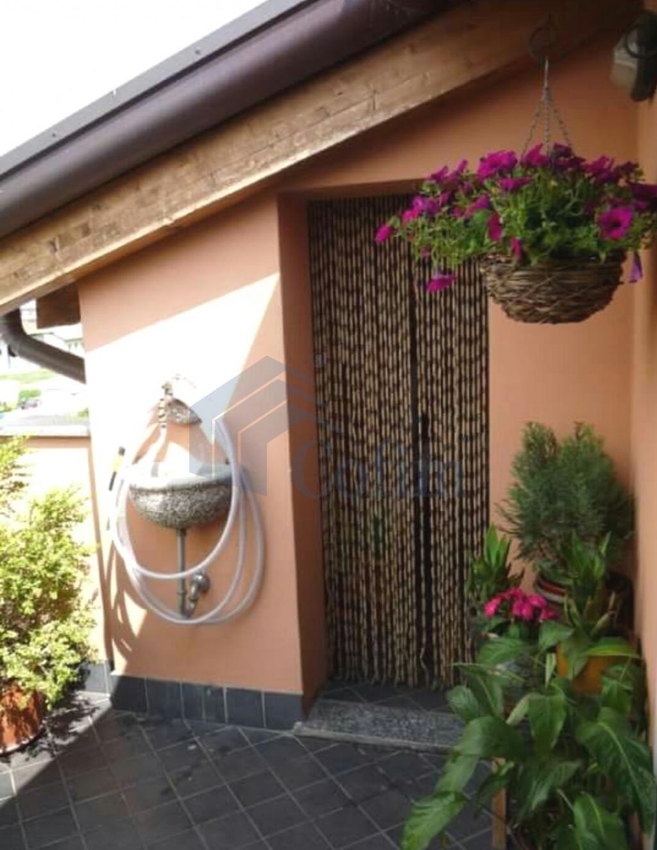 Casa indipendente su due piani elegantemente arredata  Tregarezzo (Segrate) - in Affitto - 14