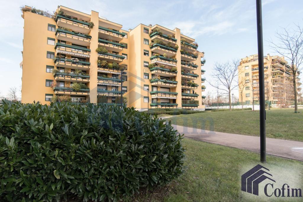 Monolocale ampio alle Residenze Malaspina adiacenti  San Felice (Segrate) - in Vendita - 14