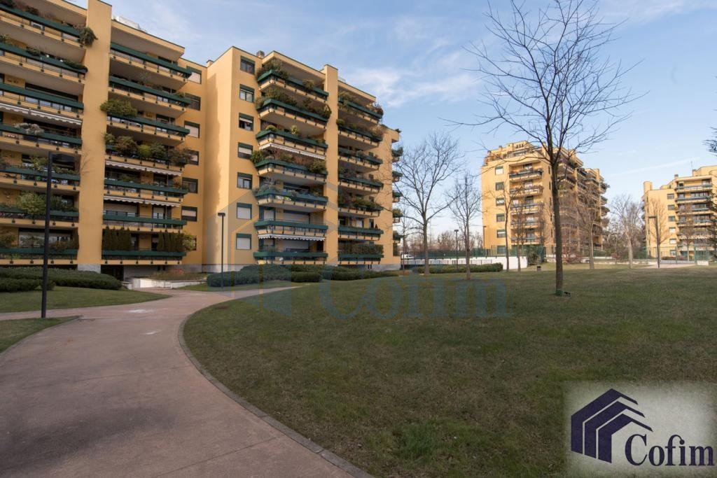 Monolocale ampio alle Residenze Malaspina adiacenti  San Felice (Segrate) - in Vendita - 15
