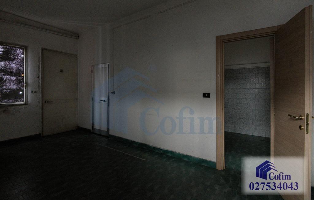 Capannone + Uffici ottimo stato  Millepini (Rodano) - in Affitto - 12