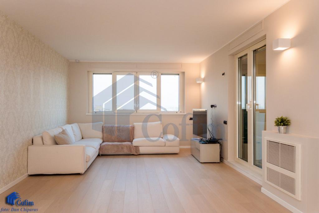 Attico prestigioso mq.300 alle Residenze Malaspina adiacente  San Felice (Segrate) - in Affitto - 3