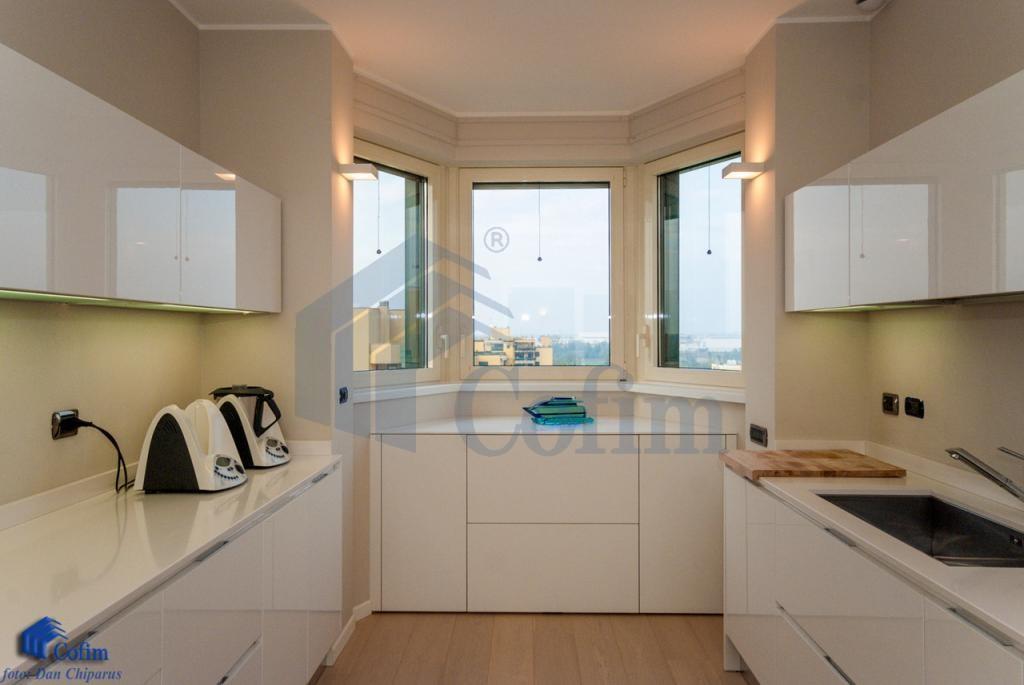 Attico prestigioso mq.300 alle Residenze Malaspina adiacente  San Felice (Segrate) - in Affitto - 7