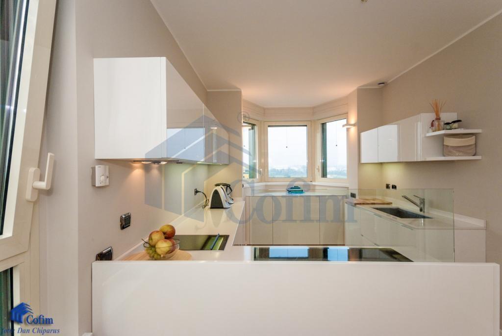 Attico prestigioso mq.300 alle Residenze Malaspina adiacente  San Felice (Segrate) - in Affitto - 8