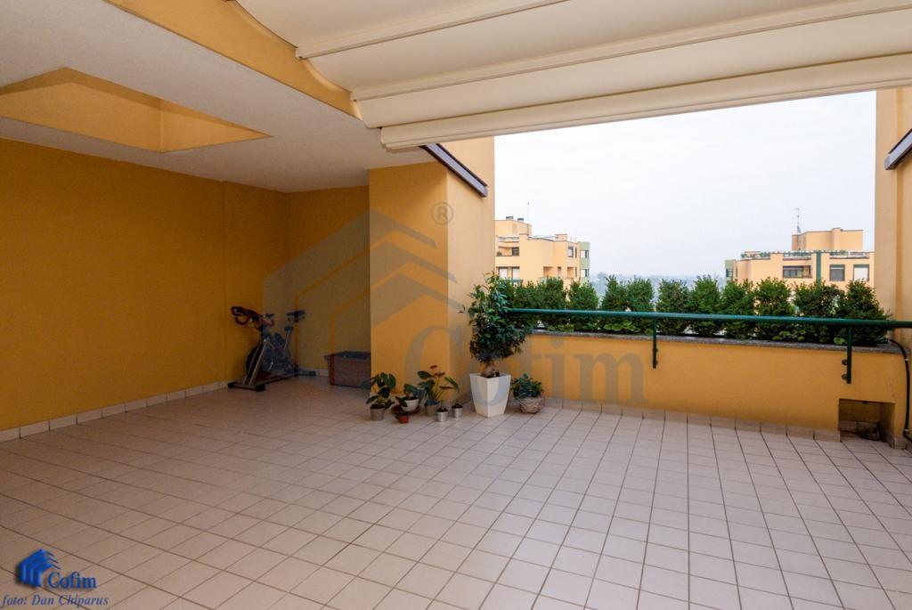 Attico prestigioso mq.300 alle Residenze Malaspina adiacente  San Felice (Segrate) - in Affitto - 14