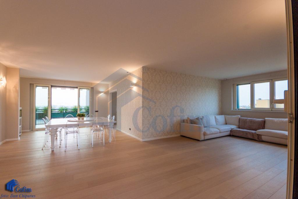 Attico prestigioso mq.300 alle Residenze Malaspina adiacente  San Felice (Segrate) - in Affitto - 16