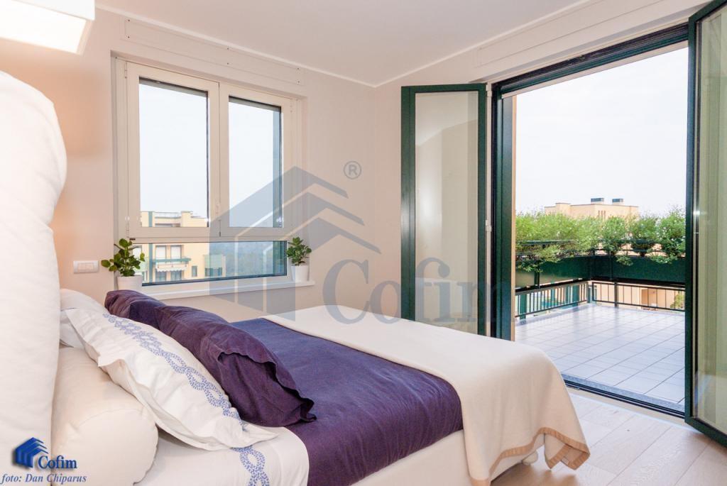 Attico prestigioso mq.300 alle Residenze Malaspina adiacente  San Felice (Segrate) - in Affitto - 20