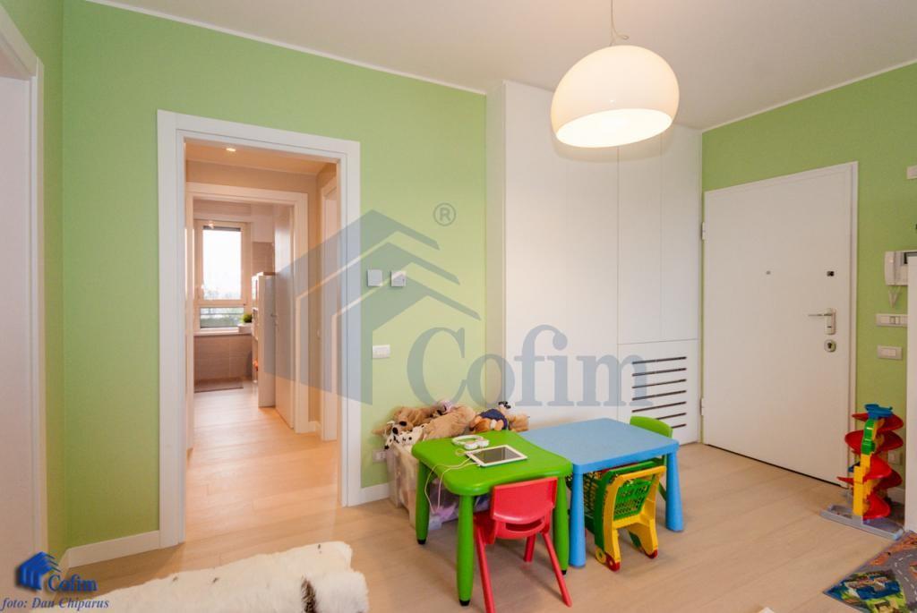 Attico prestigioso mq.300 alle Residenze Malaspina adiacente  San Felice (Segrate) - in Affitto - 22