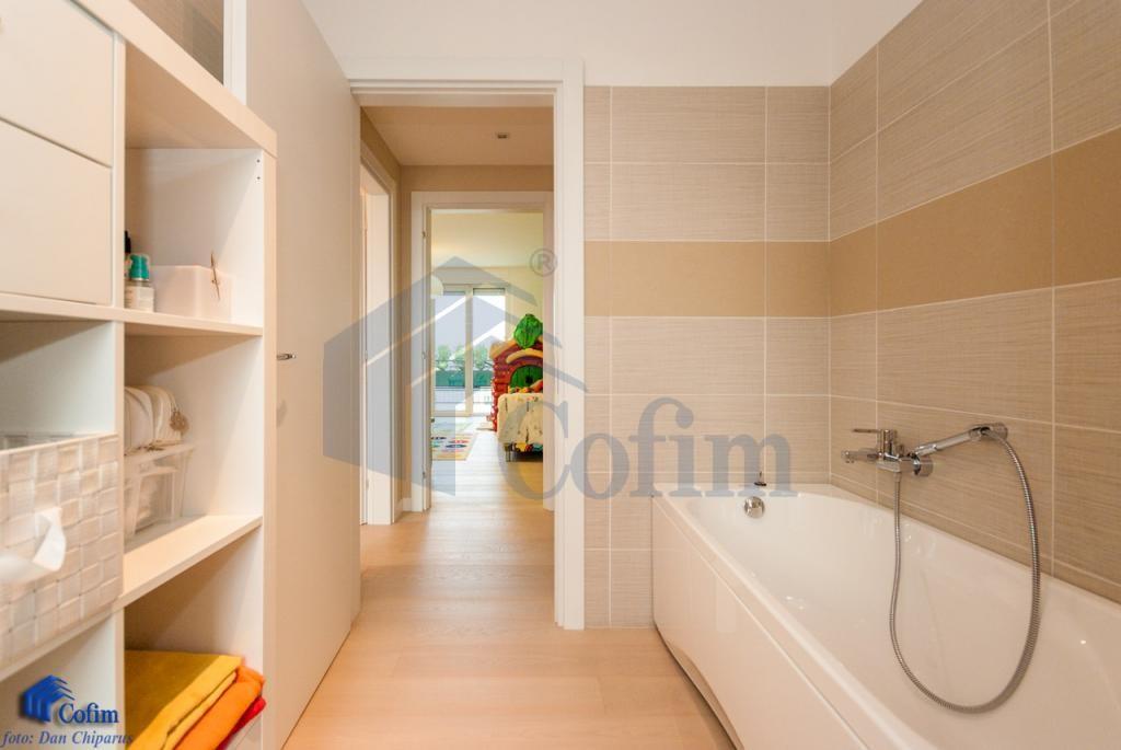 Attico prestigioso mq.300 alle Residenze Malaspina adiacente  San Felice (Segrate) - in Affitto - 32