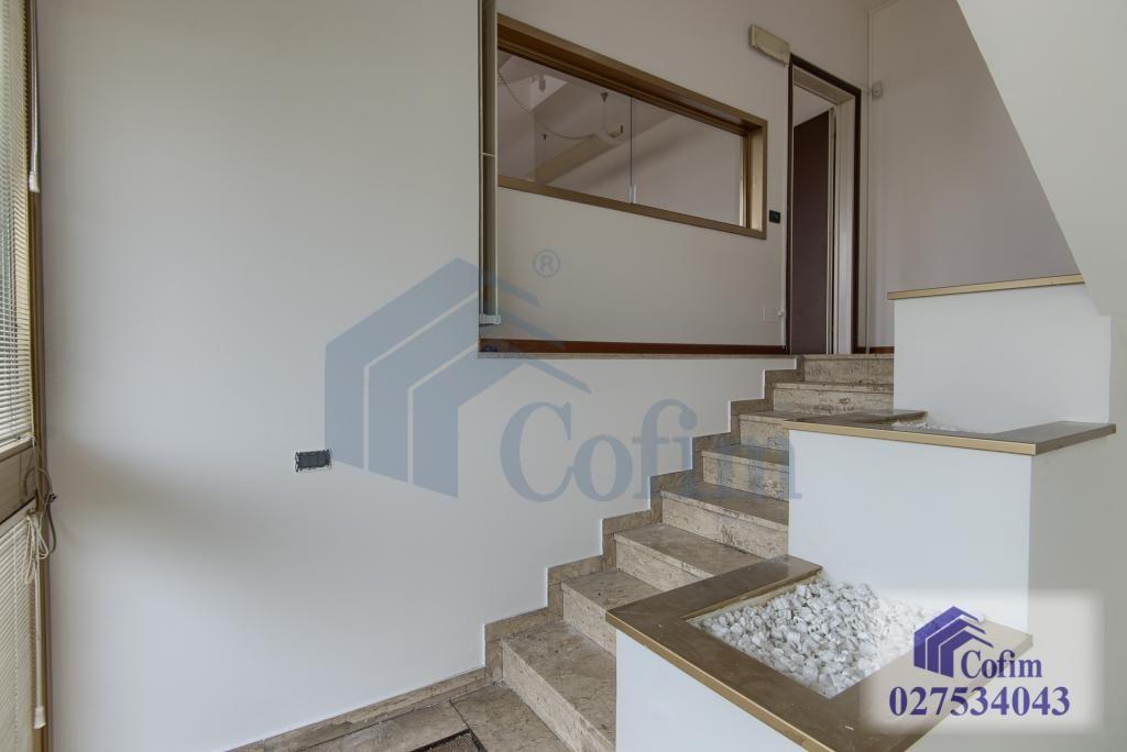 Ufficio con eventuale abitazione   Canzo (Peschiera Borromeo) Affitto in Esclusiva - 4