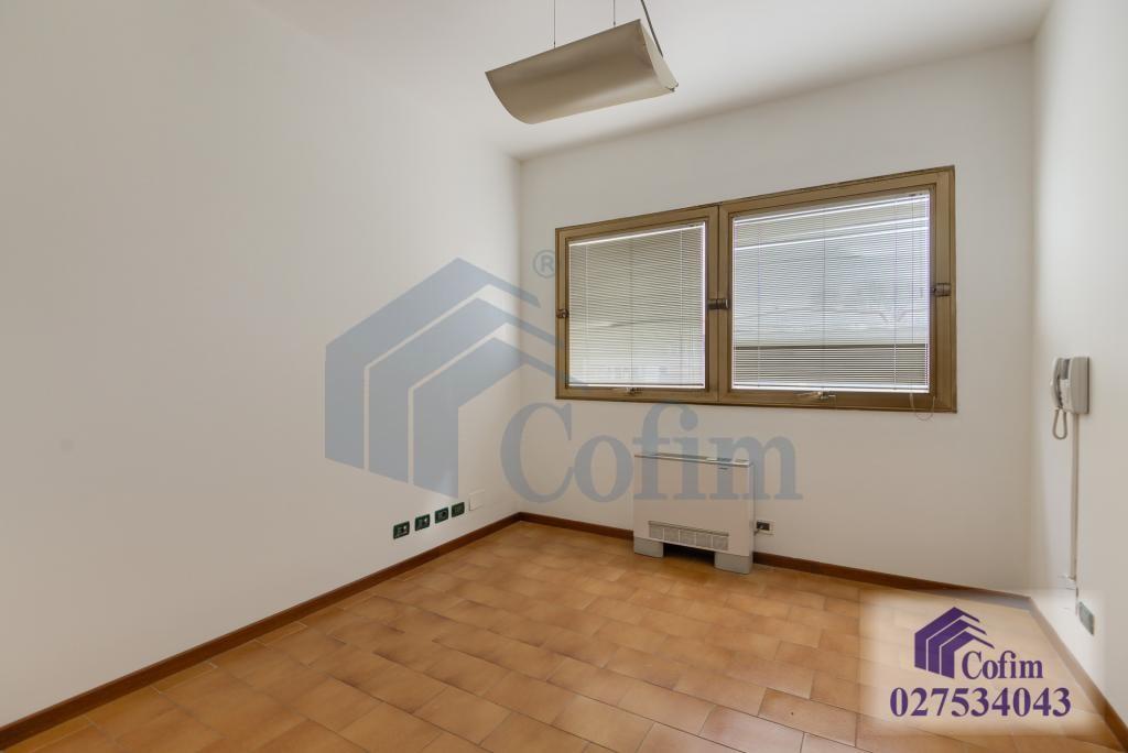 Ufficio con eventuale abitazione   Canzo (Peschiera Borromeo) Affitto in Esclusiva - 7