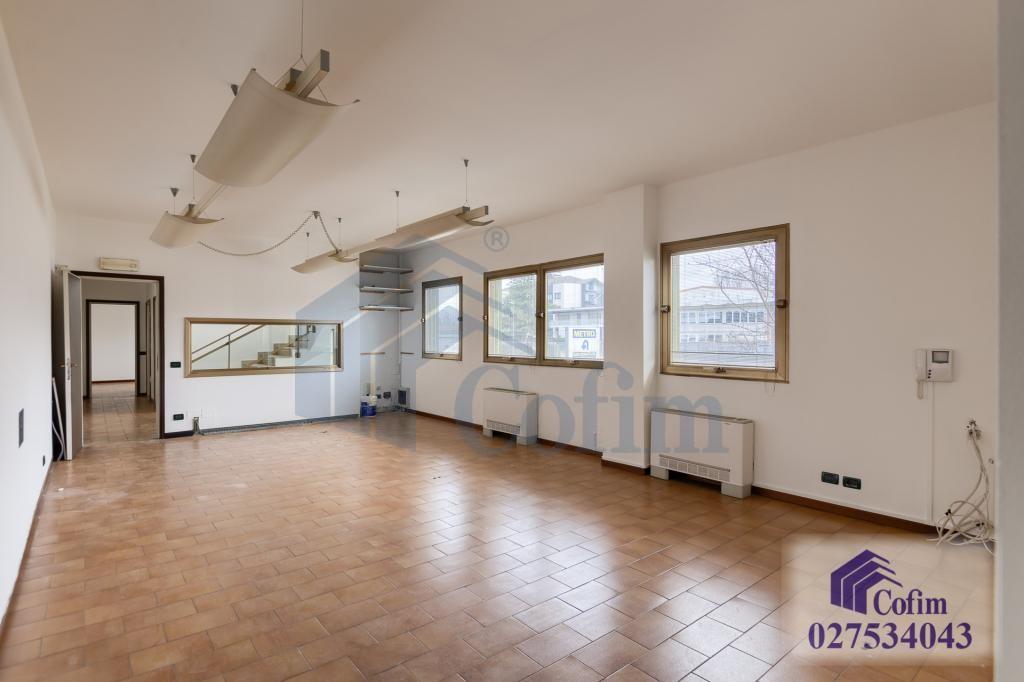 Ufficio con eventuale abitazione   Canzo (Peschiera Borromeo) - in Affitto - 14