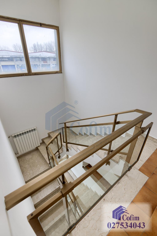 Ufficio con eventuale abitazione   Canzo (Peschiera Borromeo) - in Affitto - 18