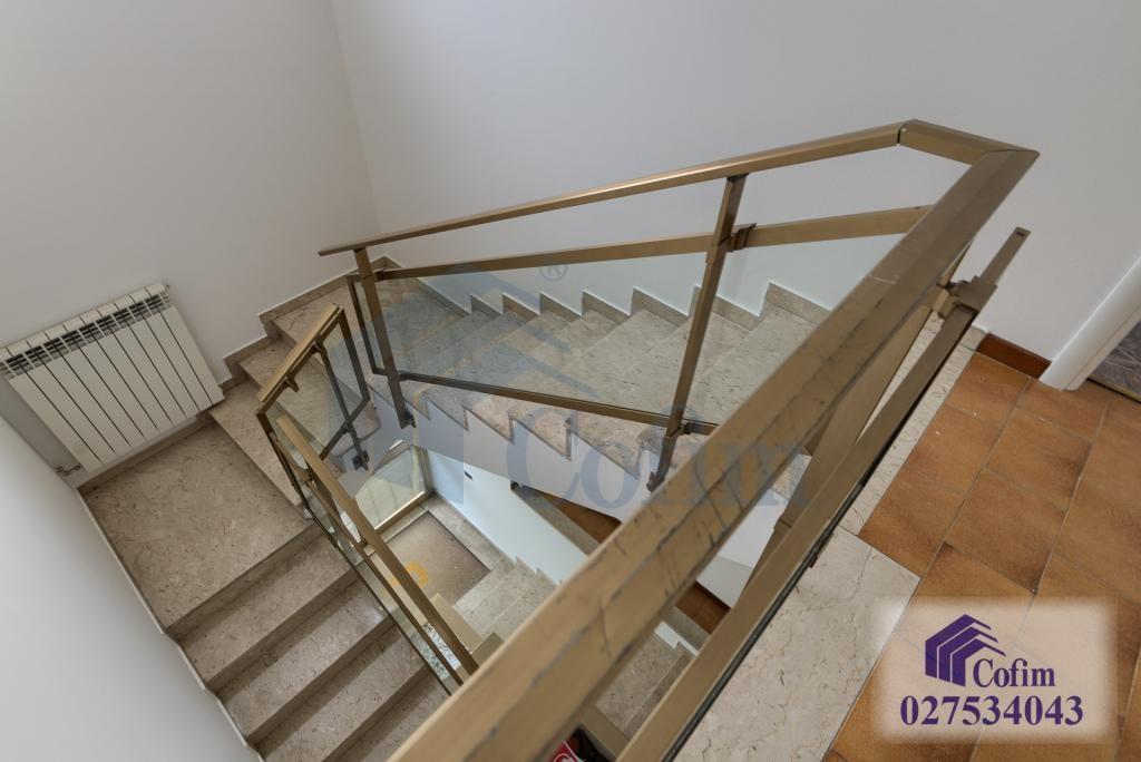 Ufficio con eventuale abitazione   Canzo (Peschiera Borromeo) - in Affitto - 19