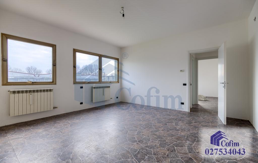 Ufficio con eventuale abitazione   Canzo (Peschiera Borromeo) Affitto in Esclusiva - 21