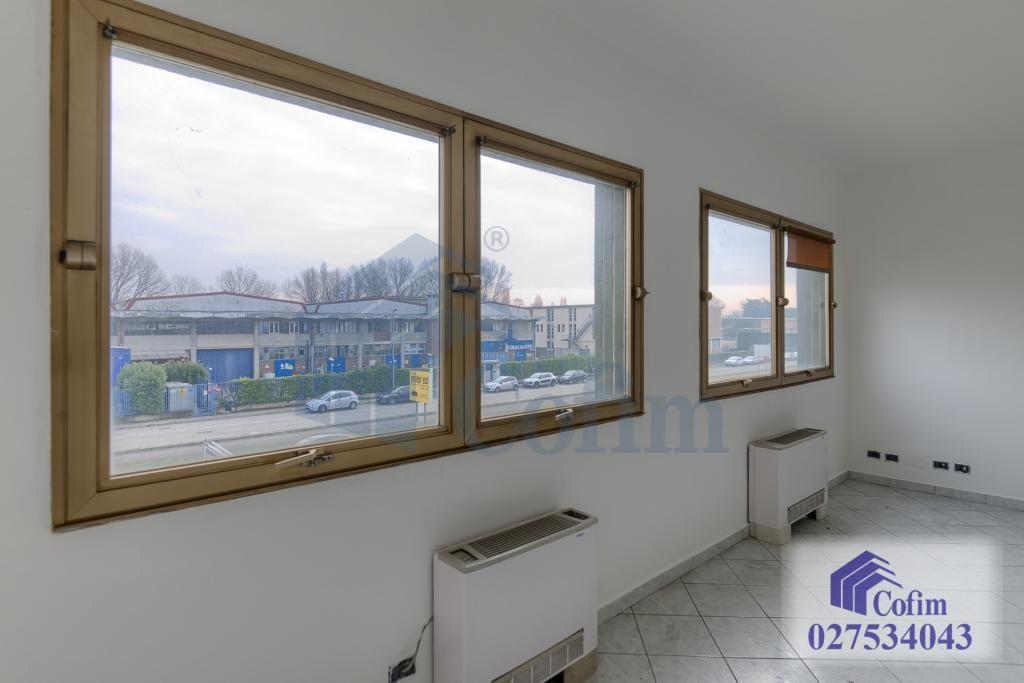 Ufficio con eventuale abitazione   Canzo (Peschiera Borromeo) Affitto in Esclusiva - 29