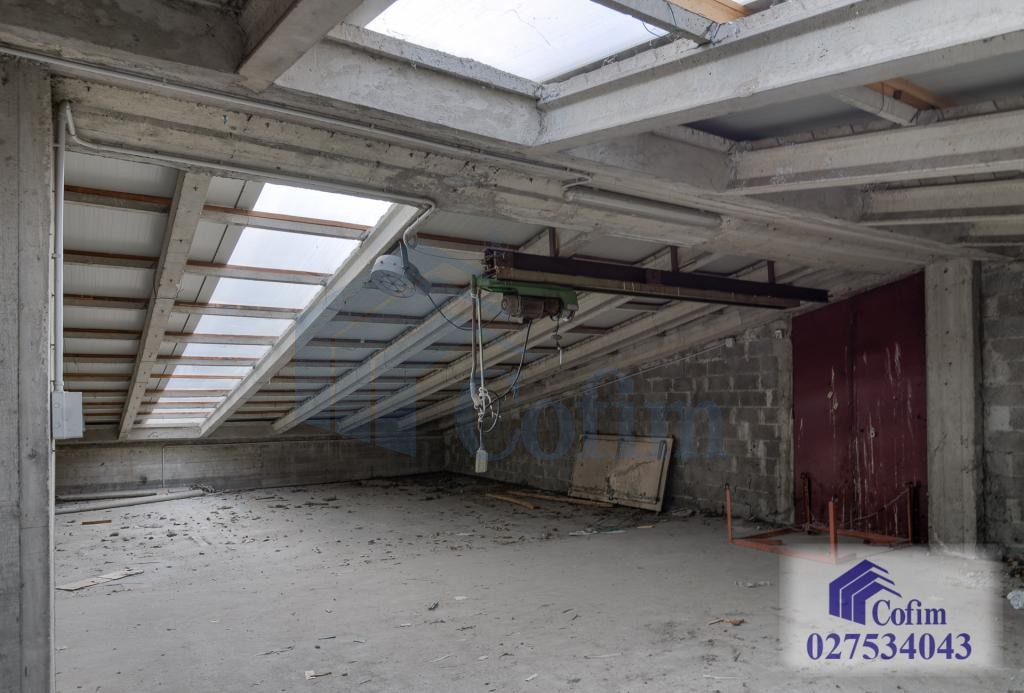 Ufficio con eventuale abitazione   Canzo (Peschiera Borromeo) Affitto in Esclusiva - 33