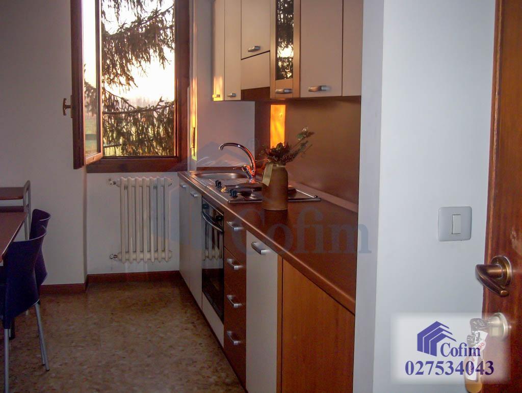Monolocale con balcone  Pioltello (Pioltello) Affitto in Esclusiva - 5