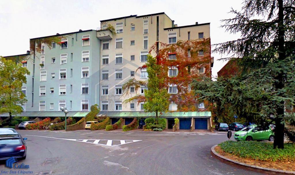 5 Locali ampio, piano alto, posto in Settima Strada  San Felice (Segrate) - in Affitto - 14