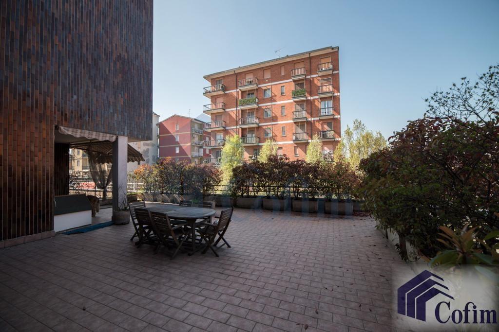 Quadrilocale con terrazzo di 100 mq. Pantigliate - in Vendita - 20