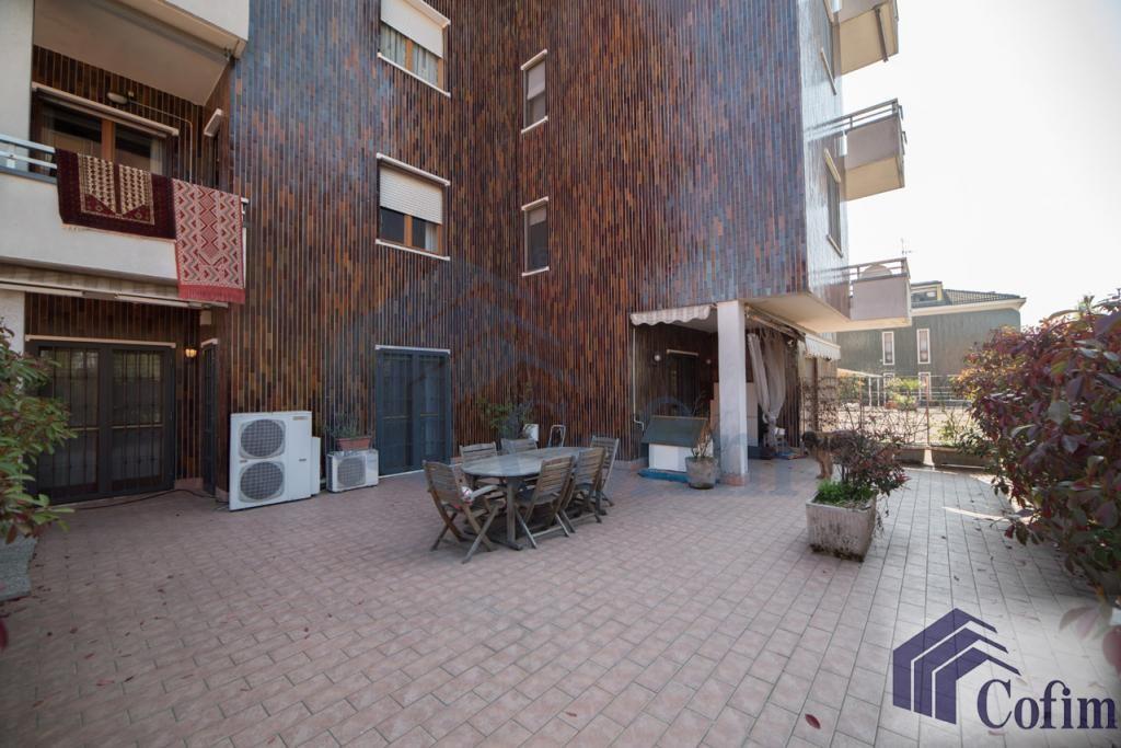 Quadrilocale con terrazzo di 100 mq. Pantigliate - in Vendita - 21