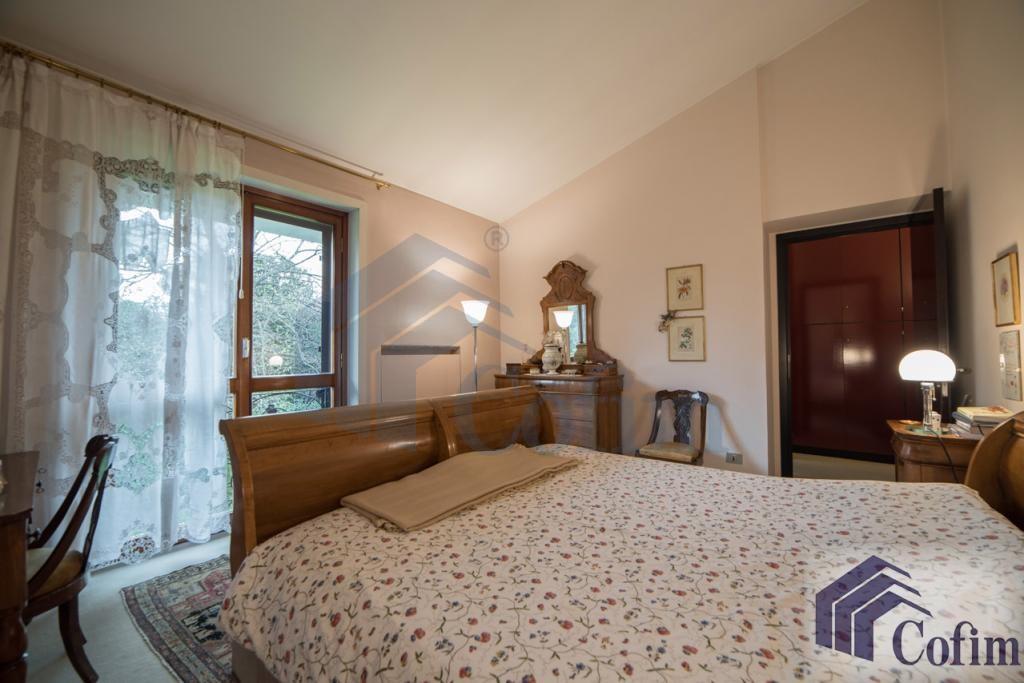 Villa singola prestigiosa con giardino di 1.600 mq  San Felice (Segrate) - in Vendita - 18