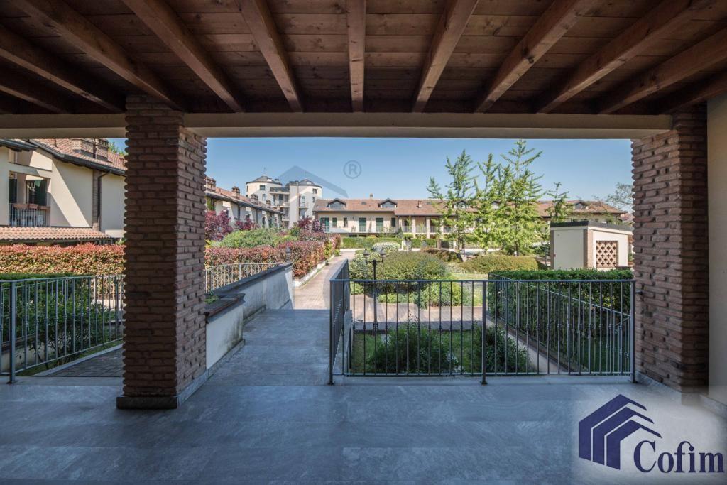 Monolocale arredato   Residenza Longhignana (Peschiera Borromeo) Affitto in Esclusiva - 5