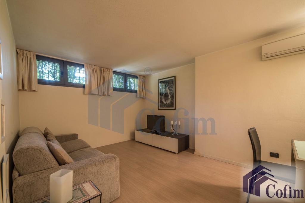 Immobiliare milano affitto appartamento monolocale for Affitto appartamento arredato milano