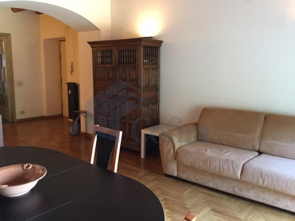 Appartamento Milano (Moscova) - in Affitto - 4