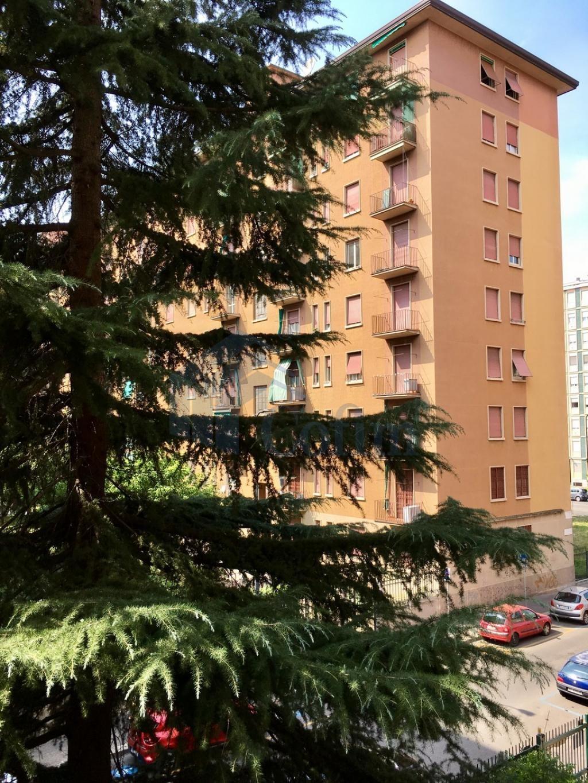Bilocale Milano (Bovisa) - in Vendita