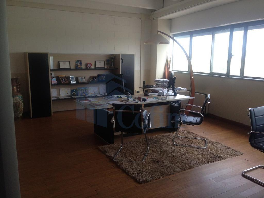 Ufficio completamente arredato in Truccazzano - in Affitto - 4