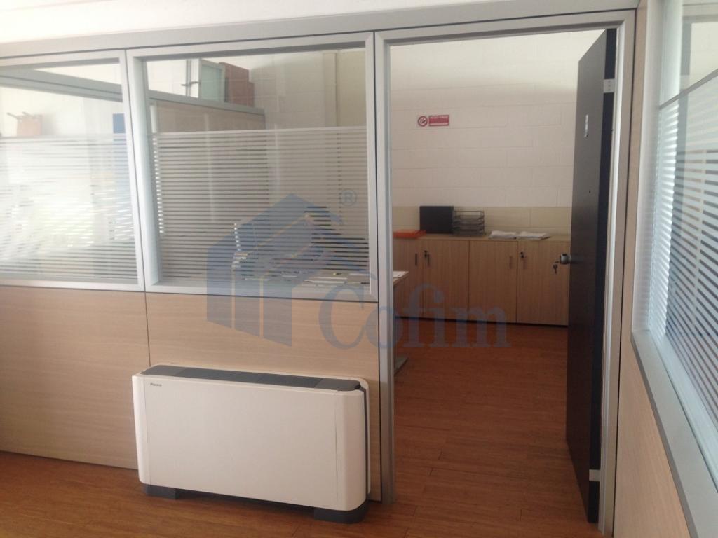 Ufficio completamente arredato in Truccazzano - in Affitto - 5