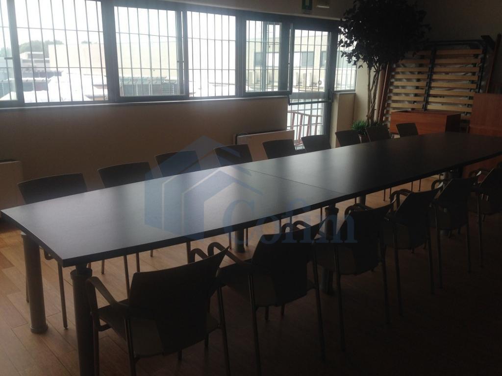 Ufficio completamente arredato in Truccazzano - in Affitto - 6