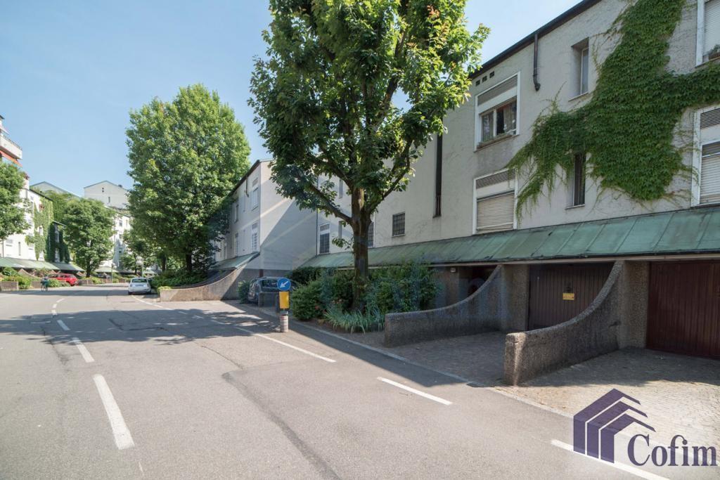 Trilocale luminoso in Ottava Strada  San Felice (Segrate) Affitto in Esclusiva - 15