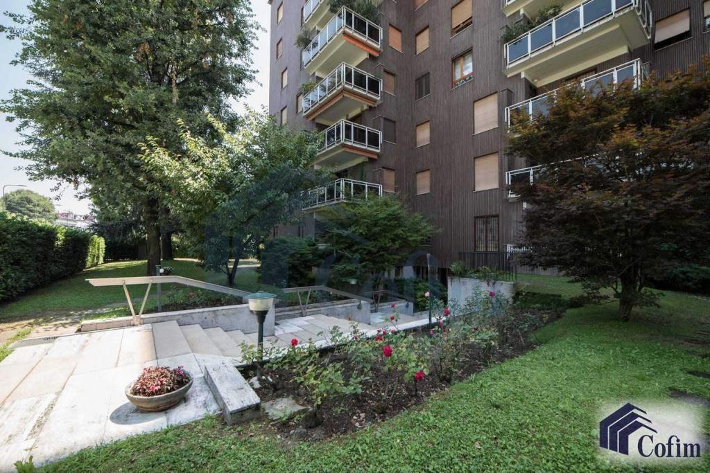 Appartamento Milano (S.siro) - in Vendita