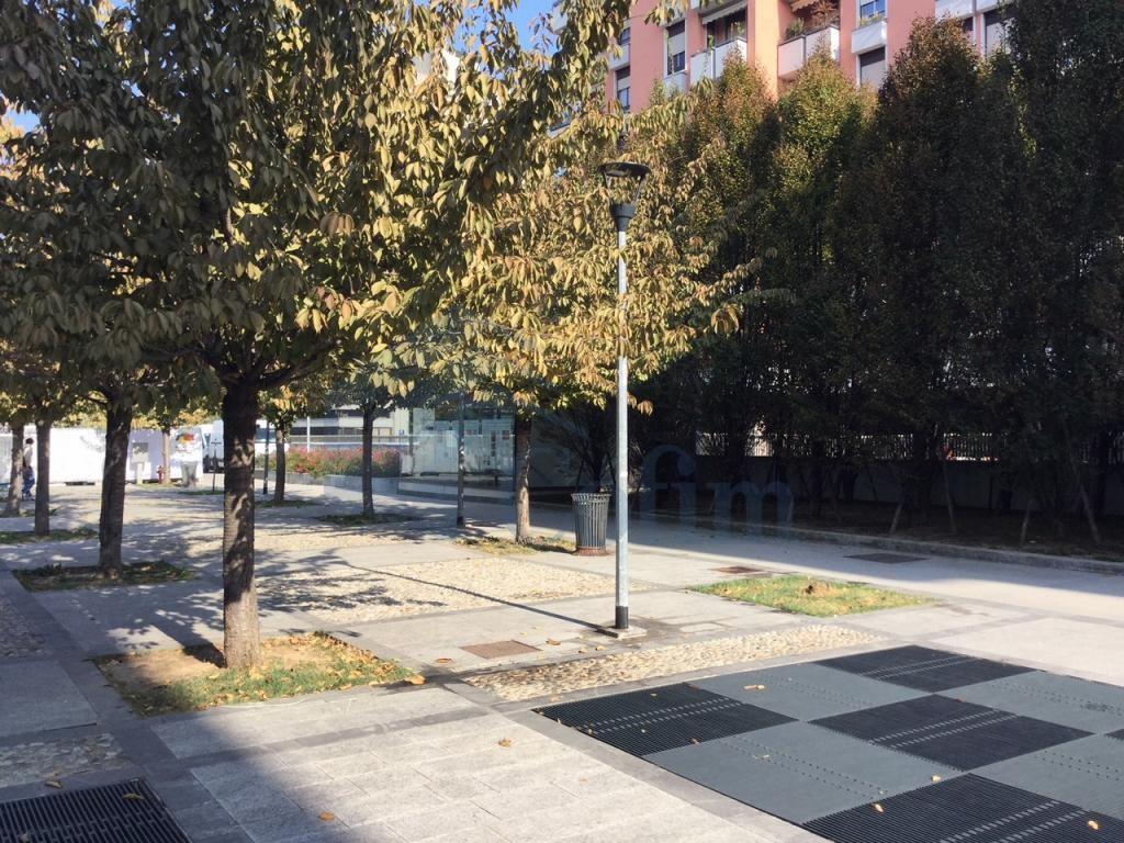 Box/Garage Milano (Moscova) - in Vendita