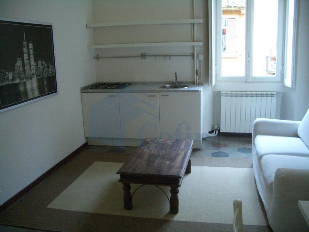 Bilocale Milano (P.ta Romana) Affitto in Esclusiva - 2