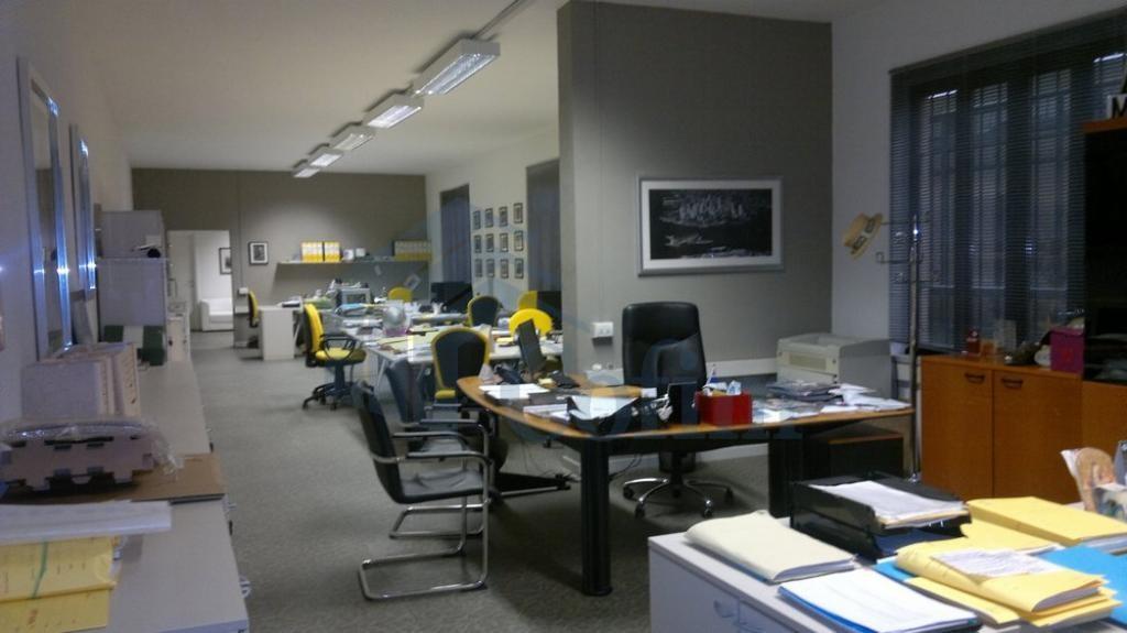 Ufficio vicino all'Aereoporto a  Novegro (Segrate) - in Affitto - 2