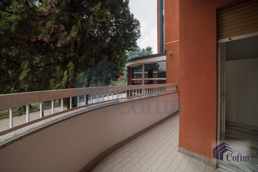Bilocale con grandi terrazzi  Segrate (Segrate) Vendita in Esclusiva - 10