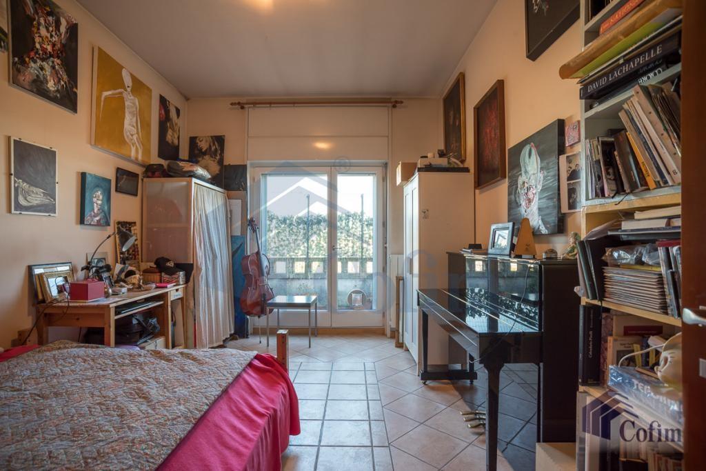 Quadrilocale ultimo piano  San Felice (Segrate) - in Vendita - 10
