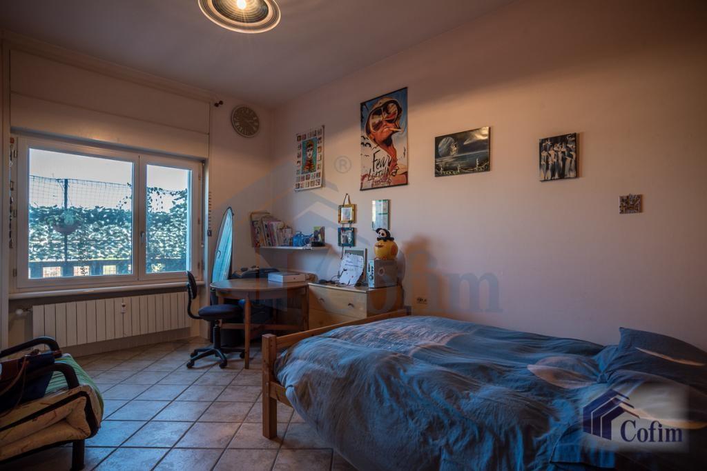Quadrilocale ultimo piano  San Felice (Segrate) - in Vendita - 11