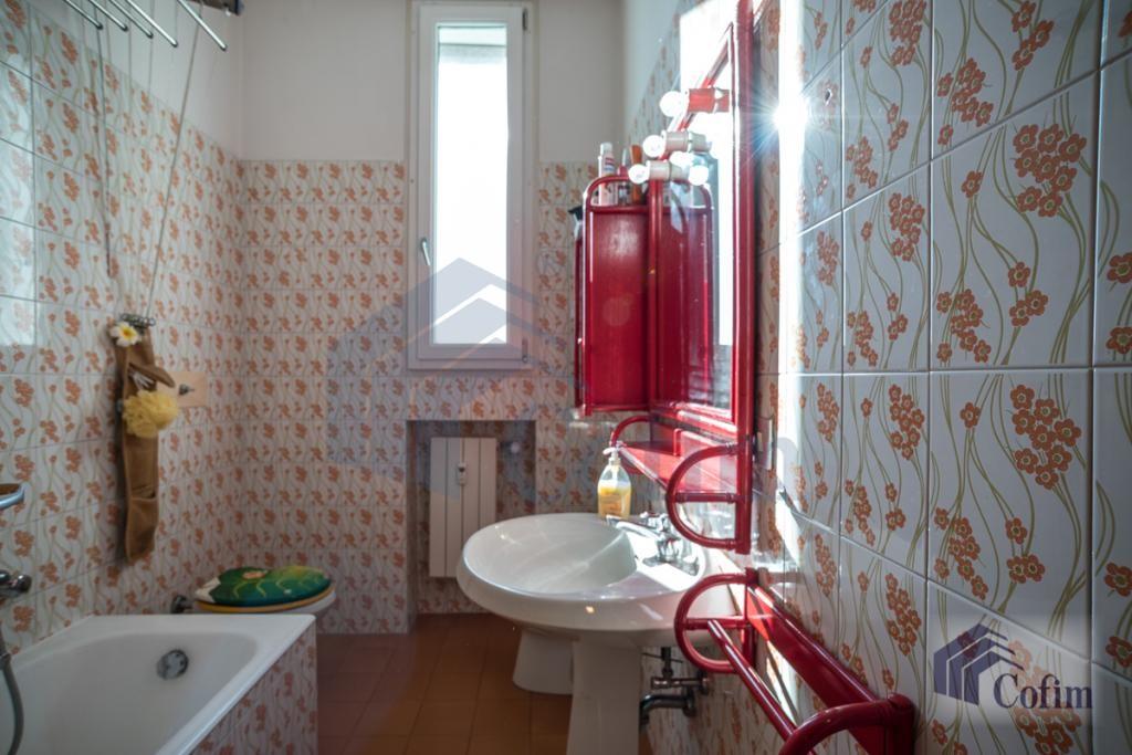 Quadrilocale ultimo piano  San Felice (Segrate) - in Vendita - 12