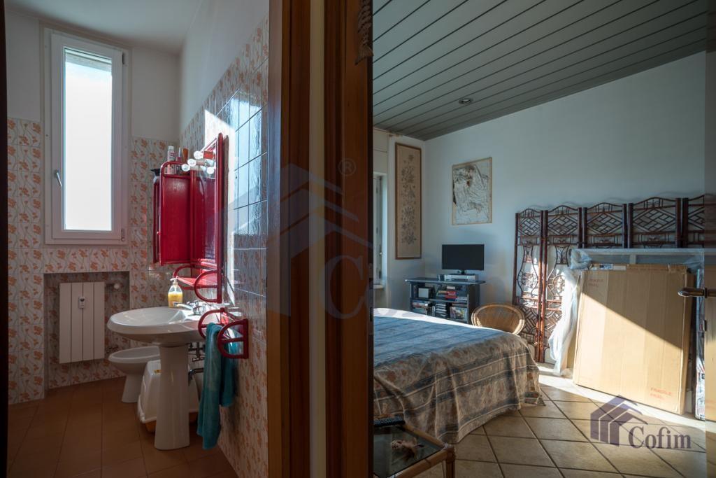 Quadrilocale ultimo piano  San Felice (Segrate) - in Vendita - 14