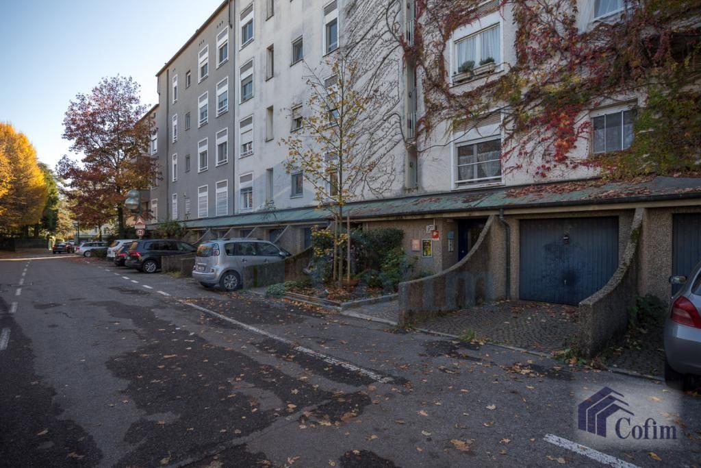 Quadrilocale ultimo piano  San Felice (Segrate) - in Vendita - 19