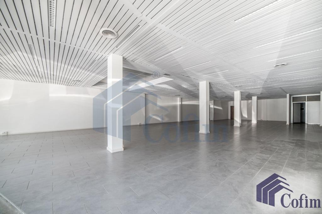 Ufficio completamente ristrutturato nel Centro Commerciale di  San Felice (Segrate) - in Affitto - 3