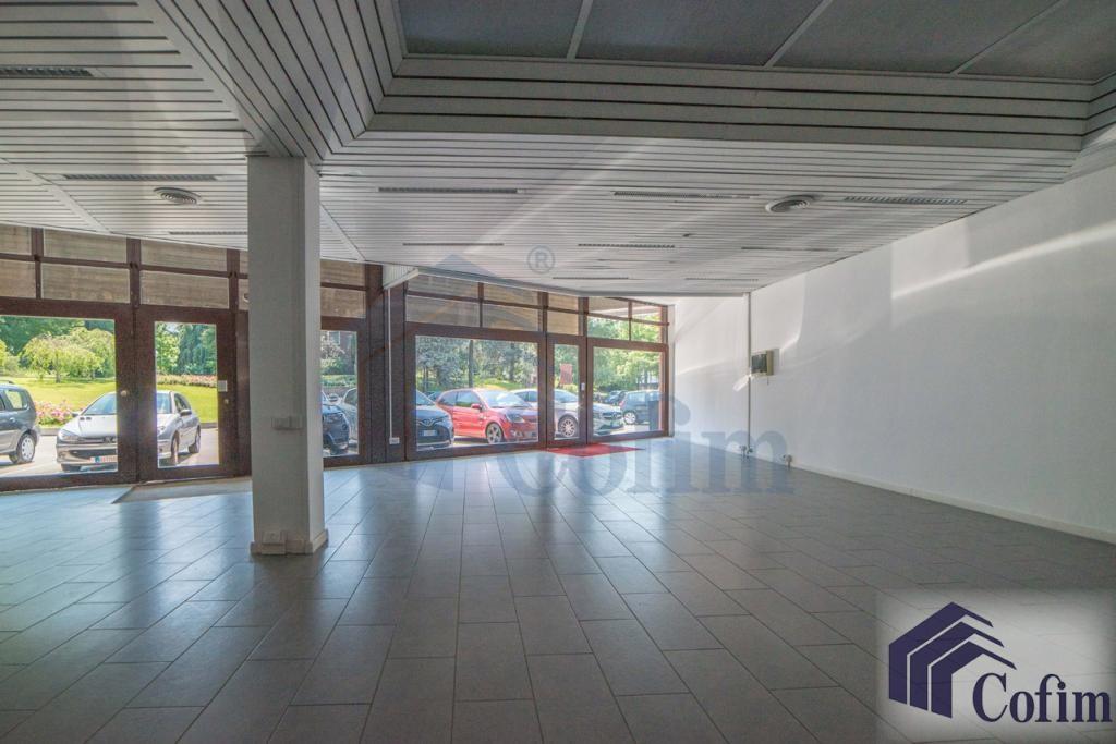 Ufficio completamente ristrutturato nel Centro Commerciale di  San Felice (Segrate) - in Affitto - 4