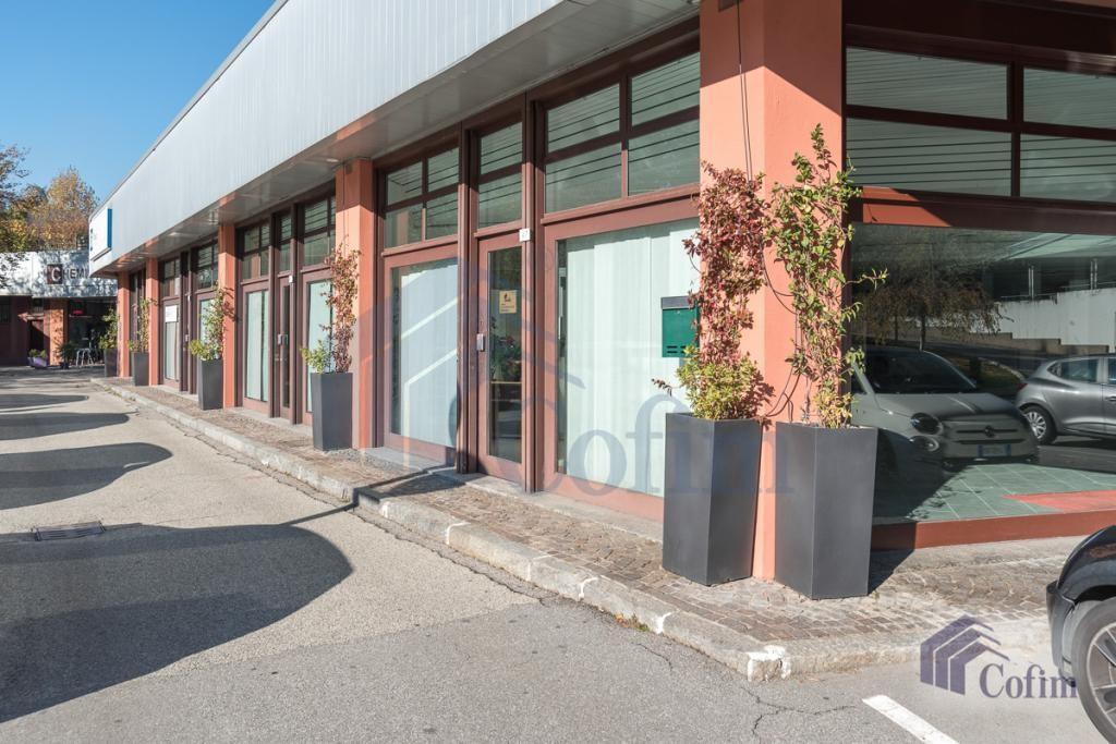 Negozio unica opportunità nel Centro Commerciale di  San Felice (Segrate) - in Affitto - 5