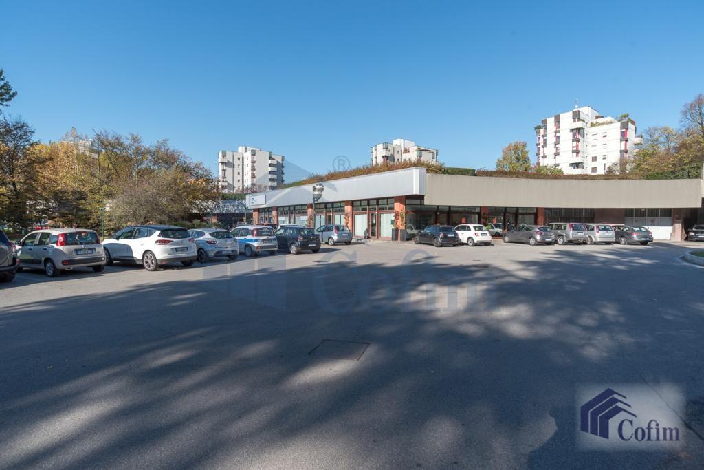 Ufficio completamente ristrutturato nel Centro Commerciale di  San Felice (Segrate) - in Affitto - 6