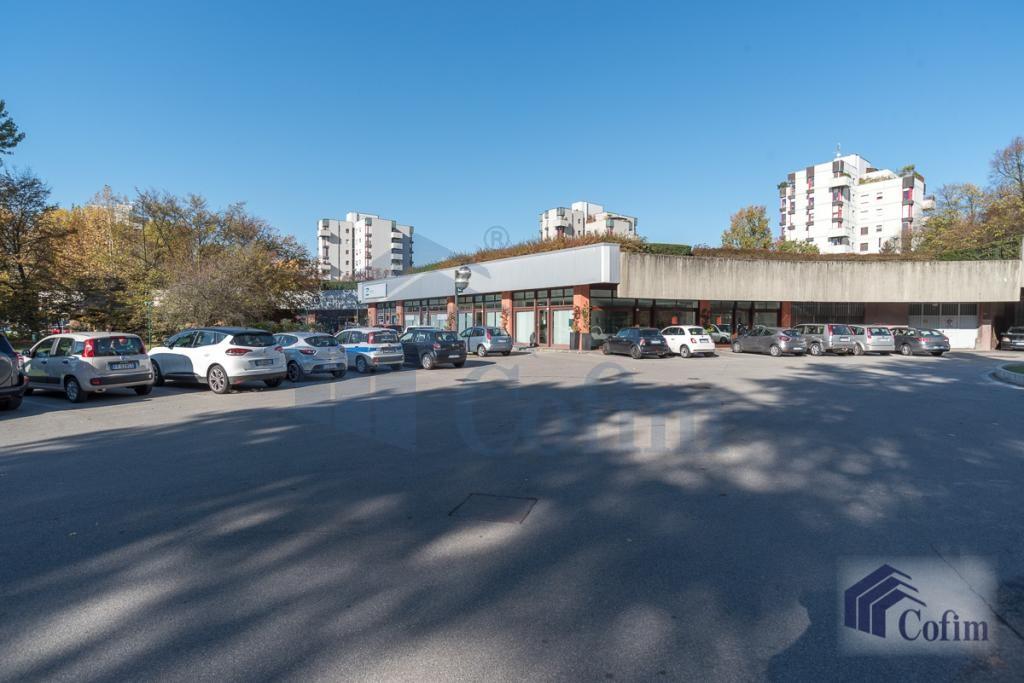 Ufficio unica opportunità nel Centro Commerciale di  San Felice (Segrate) Affitto in Esclusiva - 9