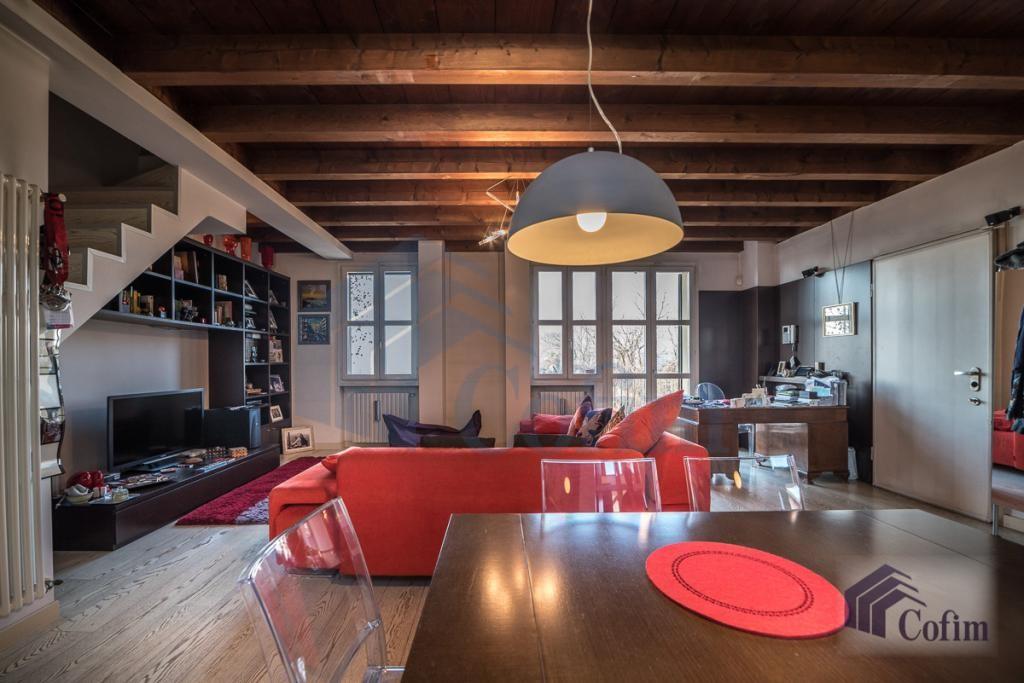Trilocale elegante nella  Residenza Longhignana (Peschiera Borromeo) - in Vendita - 6